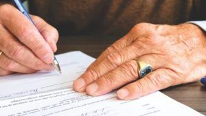 US Wills and Trusts - Change Estate Plan