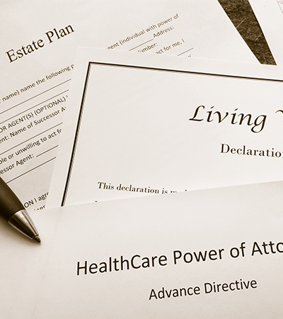US Wills and Trusts - Estate Planning Docs